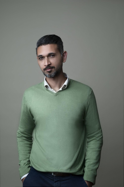 Hadi Gala  Art Director