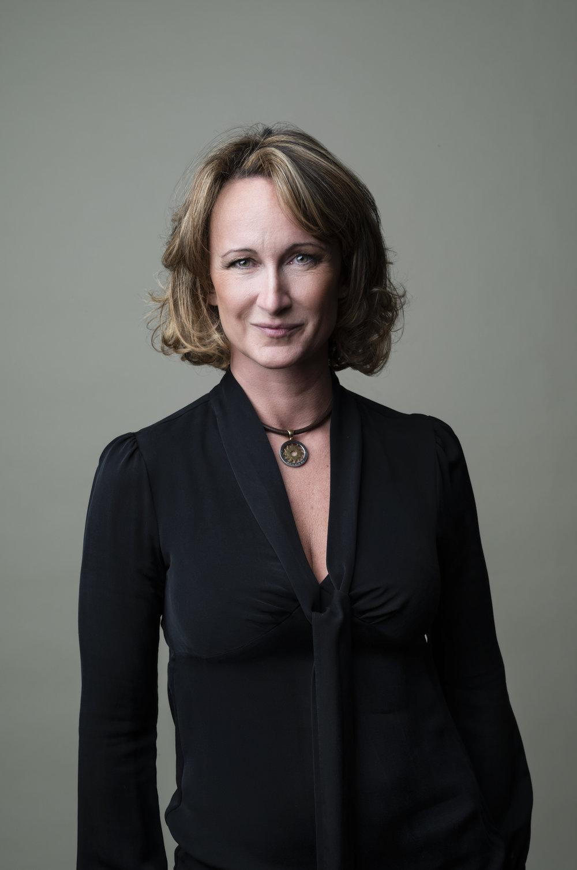 Irene Serio  CEO