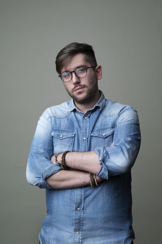 Luigi Gigliobianco  Copywriter Junior