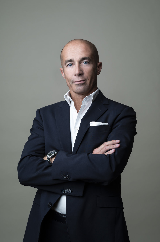 Nicola Testai  CFO