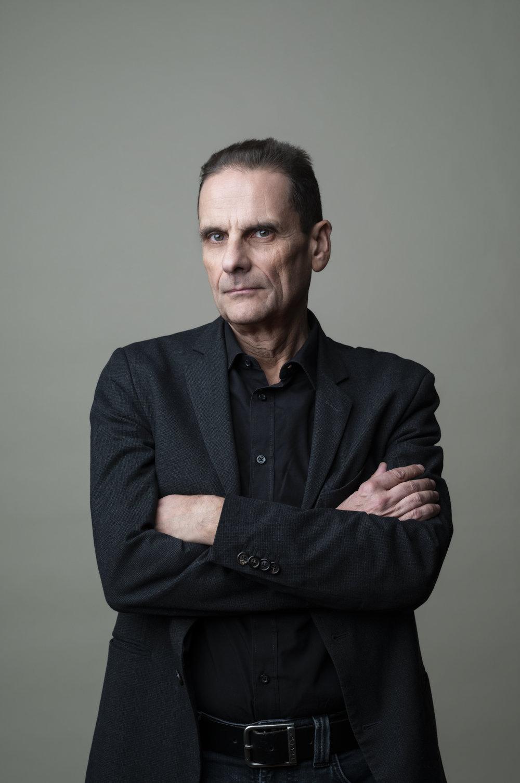 Sergio Landi  Progress Manager & Production Editor