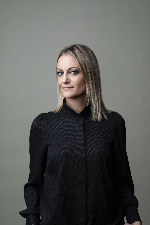 Silvia Sgarbi  General manager
