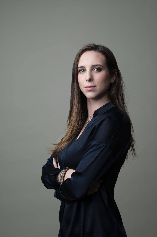 Veronica Zannoni  Back Office Specialist