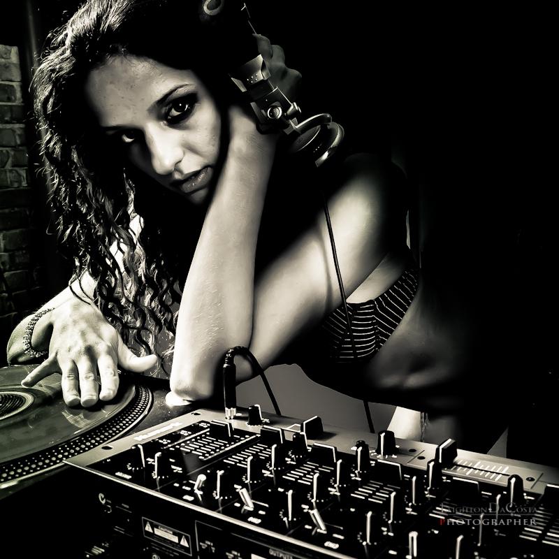 Hope DJ