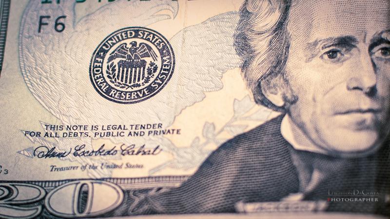the 20 dollar bill