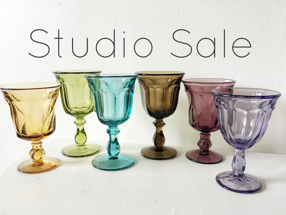 Nimble Well November Studio Sale