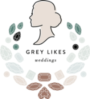 Nimble Well featured on grey likes weddings