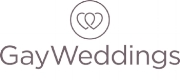 Nimble Well featured on gayweddings