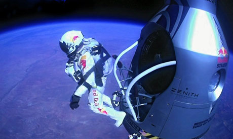 Space Dive 2012