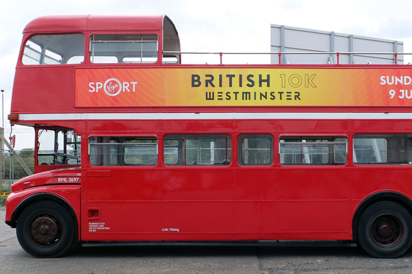 Static Buses