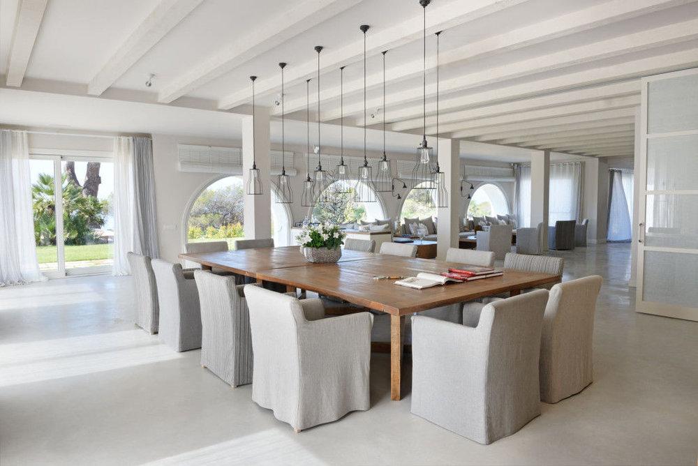 masia casa del mar reuniones
