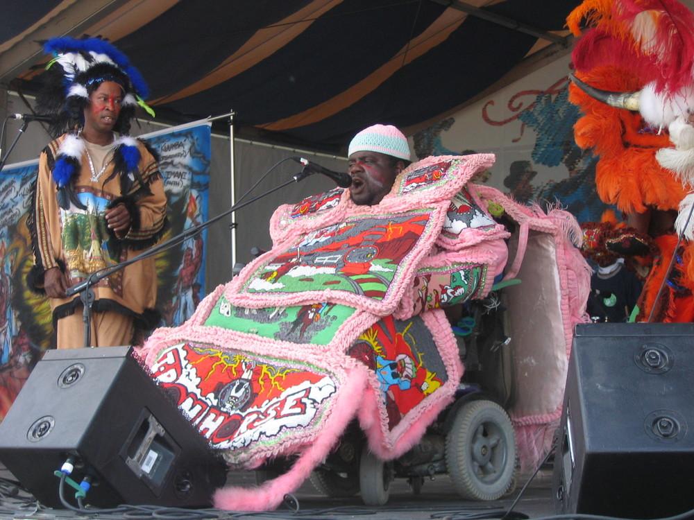 Chief Iron Horse & the Black Seminoles.jpg