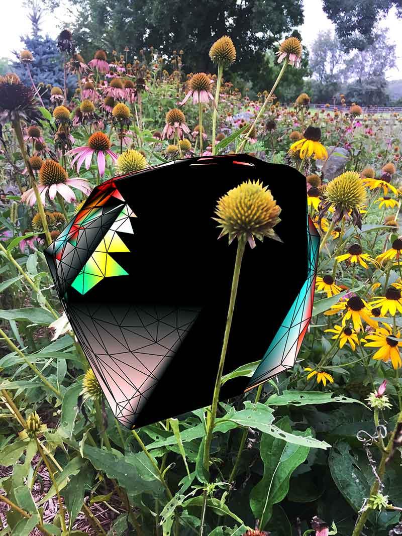 Kelly Heaton electronic art