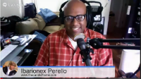 Episode #4 : A very Candid interview - With Ibarionex Perrello  http://youtu.be/WLqkOlUaPgo?list=UUDnZh5W8JtXZza8VcD4NwWA