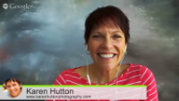 Episode #20 : Well Hello! - With Karen Hutton http://youtu.be/D_qC6oaXXyM