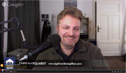 Episode #44 : Chris Marquardt