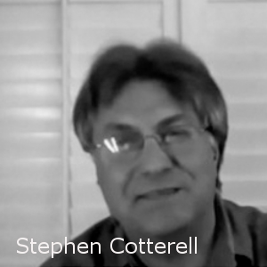 Stephen Cotterell