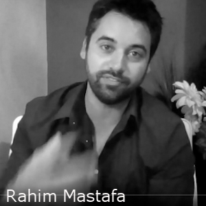 Rahim Mastafa
