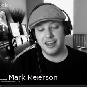 Mark Reierson