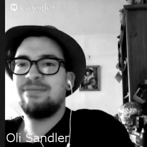 Oli Sandler