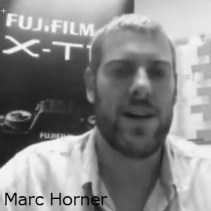 Marc Horner