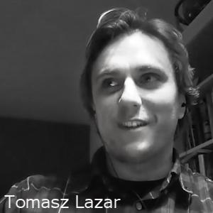 Tomasz Lazar