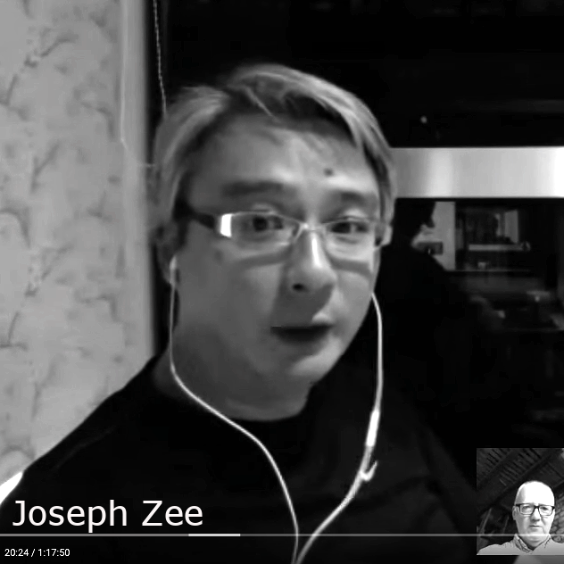 Joseph Zee