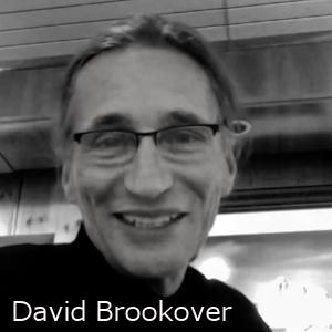Dave Brookover
