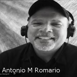 Antonio M. Rosario