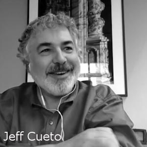 Jeff Cueto