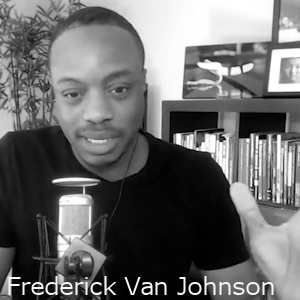 Frederick  van Johnson
