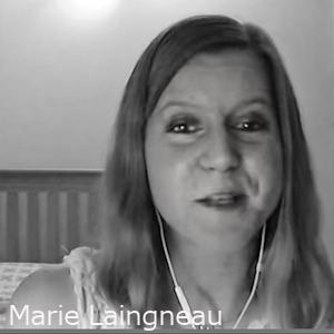 Marie Laigneau