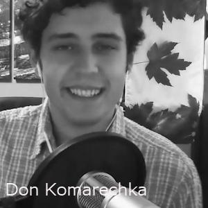 Don Komarechka