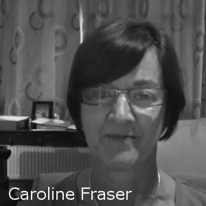 Caroline Fraser