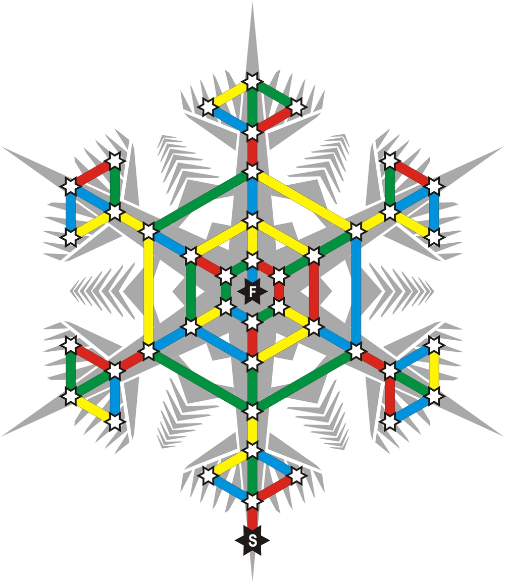 Snowflake Colourmaze.jpg