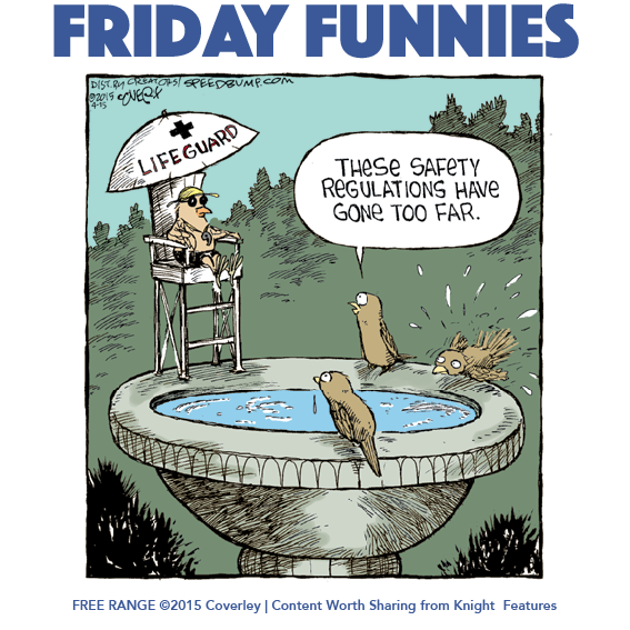 Friday Funnies | Euro Palace Casino Blog