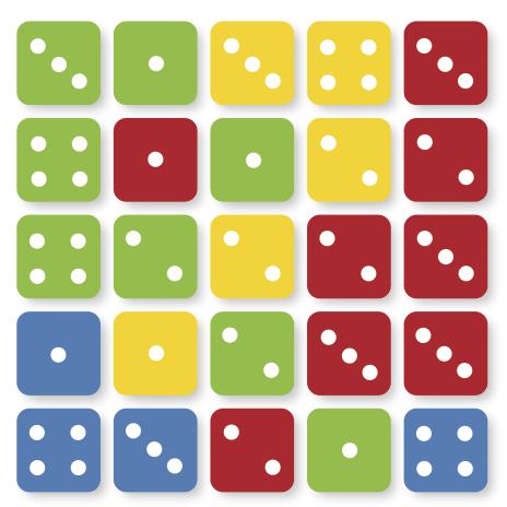 Dice Maze