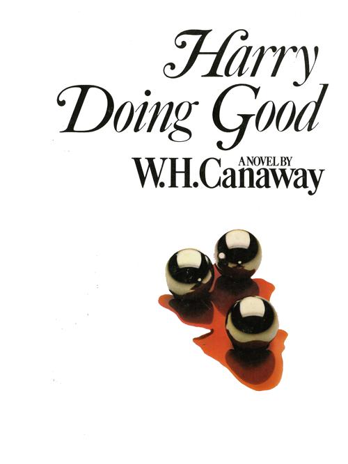 Harry_W H Canaway