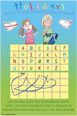 Pic Puzzles