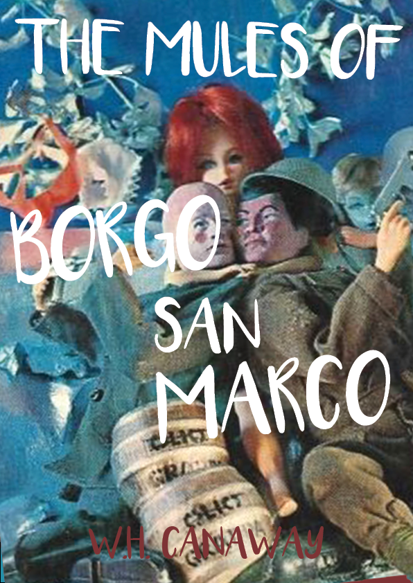 Mules of Borgo San Marco — Knight Features   Content Worth Sharing