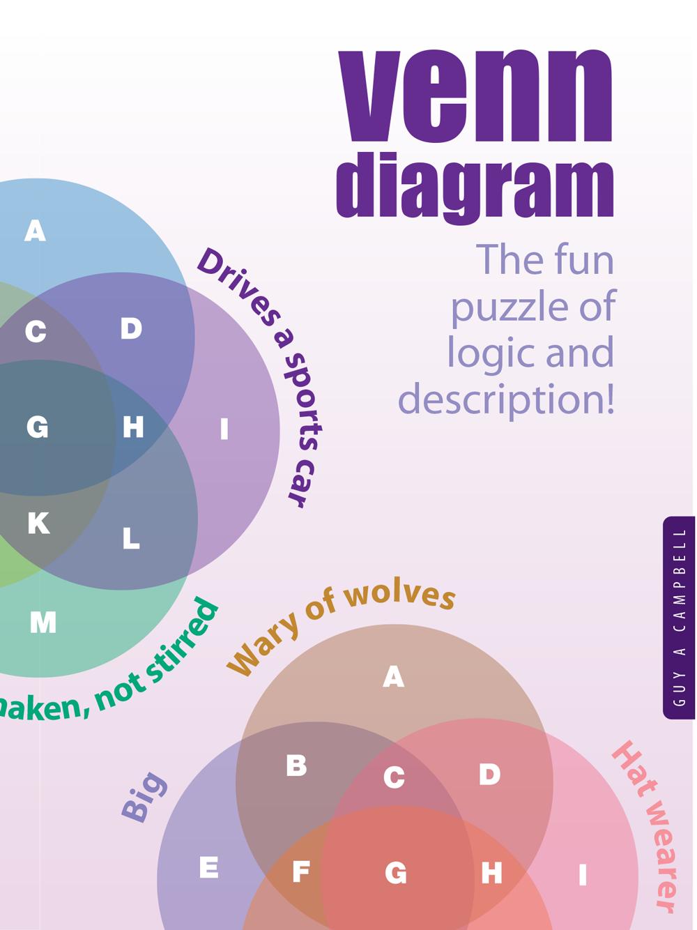 Venn Diagram Fun!