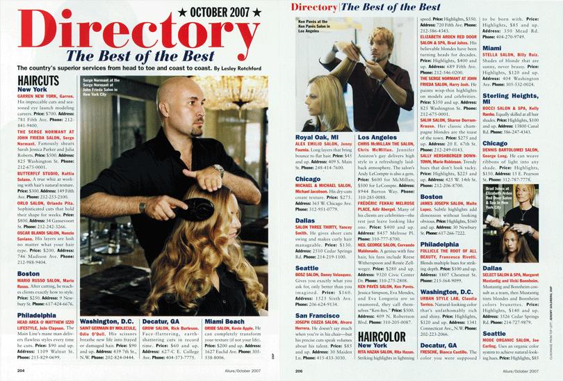 Best hair stylist Chicago