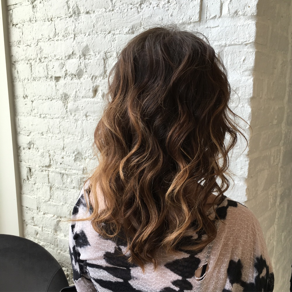 best hair colorist chicago
