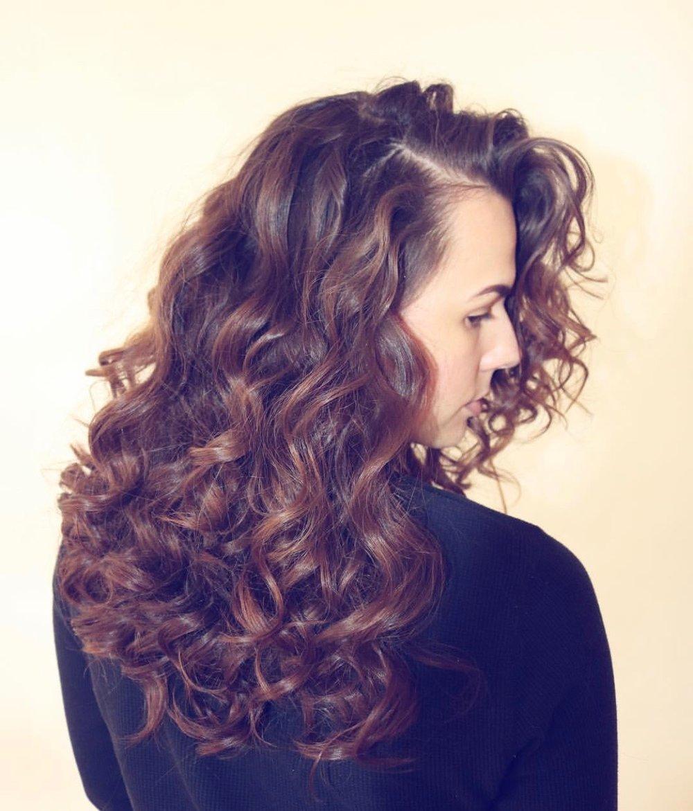 hair salon Chicago