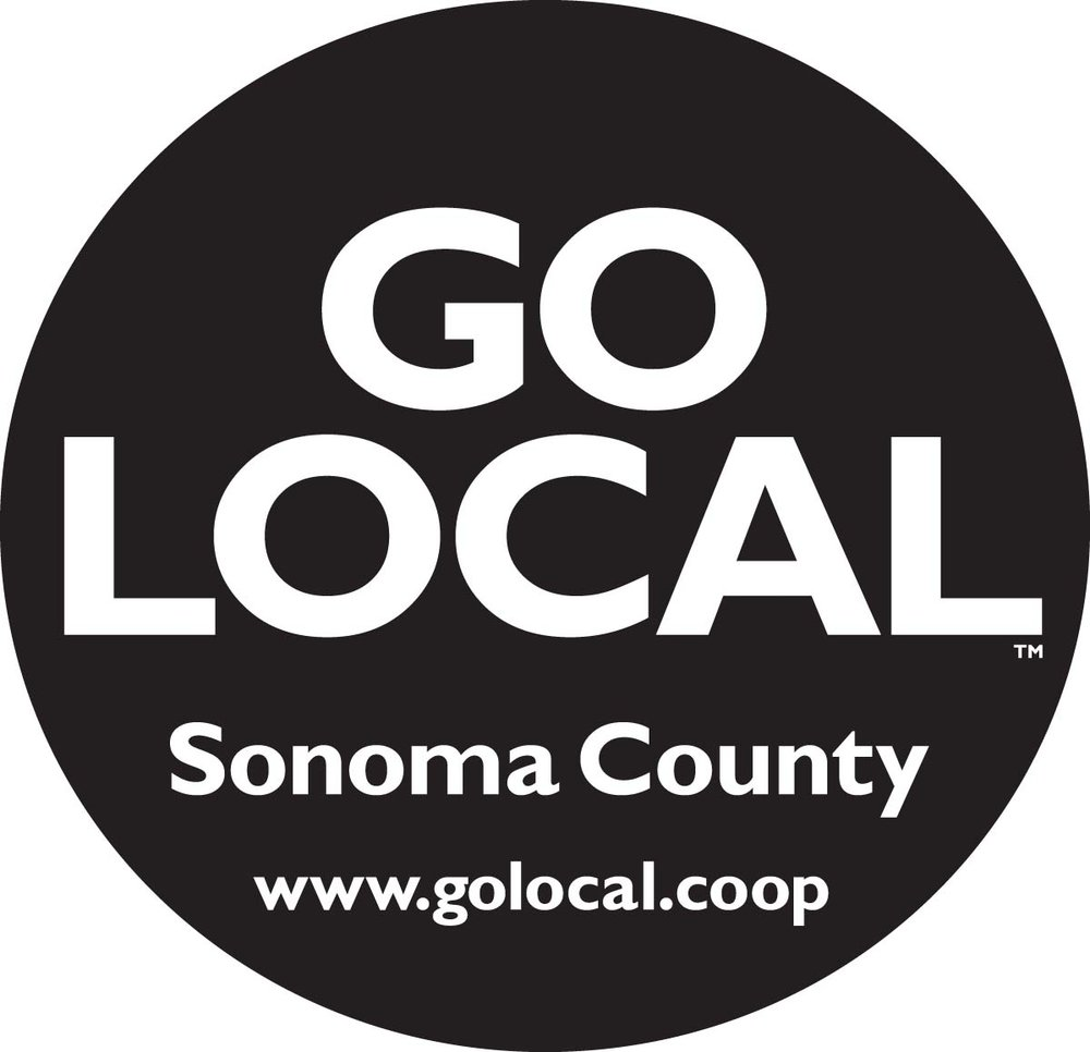 The Bija Children's Choir is a proud member of GO LOCAL since 2014.