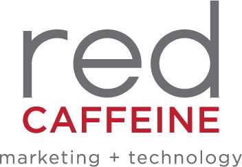 Red Caffeine marketing + technology