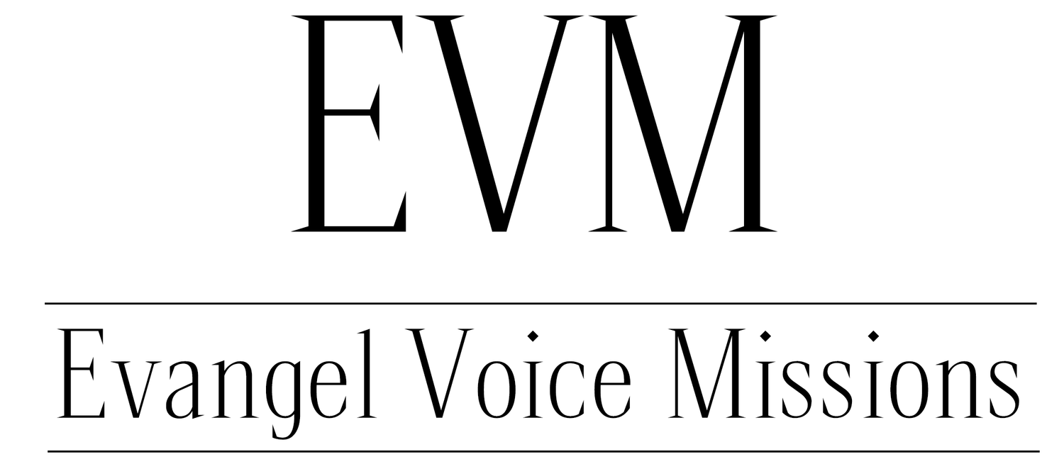 Evangel Voice Missions