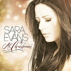 At Christmas : Sara Evans