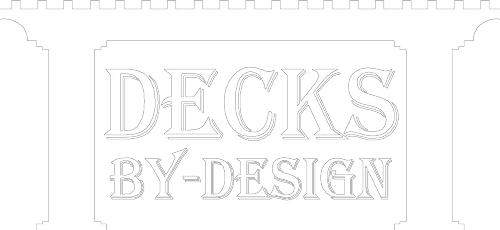 DECKS by DESIGN