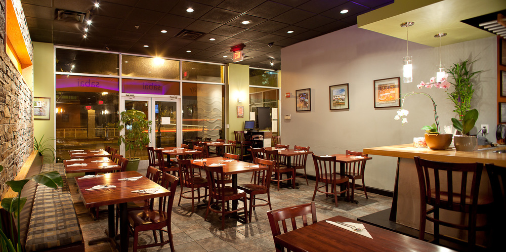 Thai House Restaurant Rockville Md